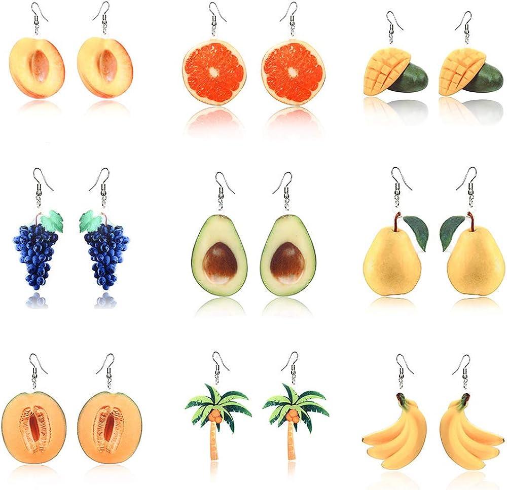 Adorable Dangle Earrings...