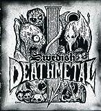 Swedish Death Metal (3CD) by Various Art...