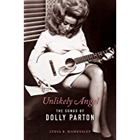 Unlikely Angel: The Songs of Dolly Parton (Women Composers) book cover