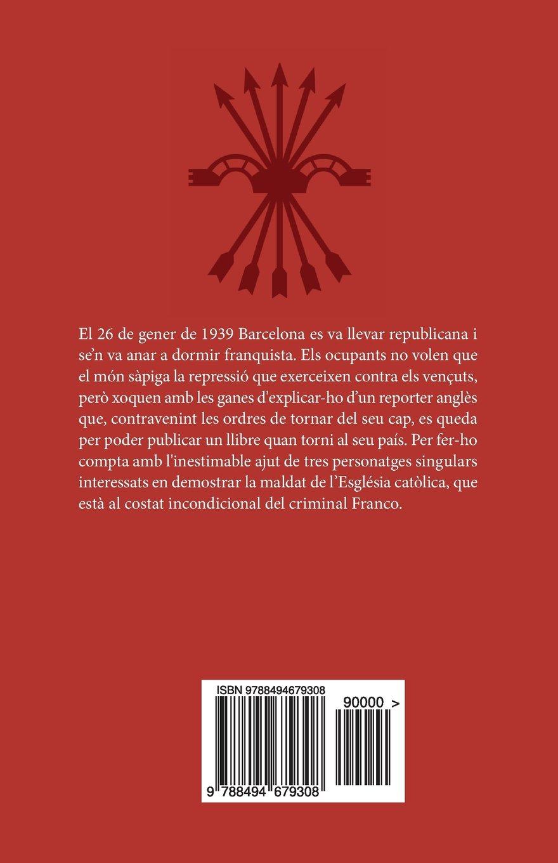 Tres contra déu (Fora de col·lecció): Amazon.es: Darnés, Miquel, l ...