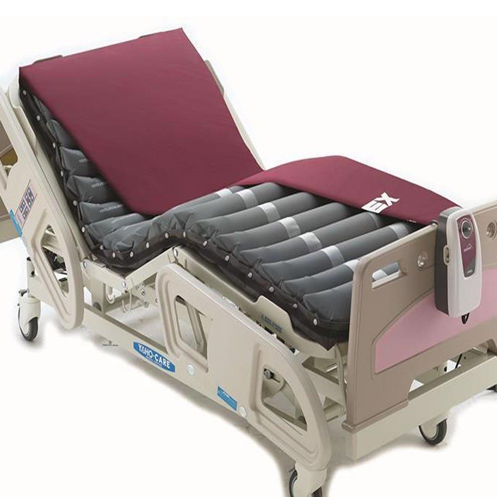 colchón escaras úlceras grado 2 ii