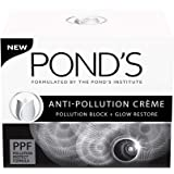 Pond's Anti-Pollution Face Cream, 35 g