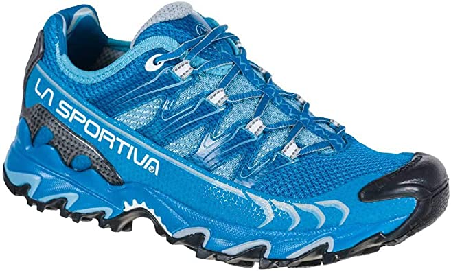 La Sportiva Ultra Raptor Woman, Zapatillas de Trail Running para Mujer: Amazon.es: Zapatos y complementos