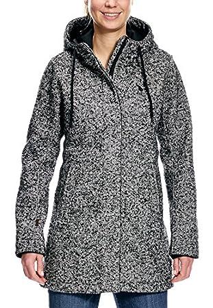 Tatonka Jemma Ws Womens Coat Jacket  Womens  Jemma Ws Coat  B01M0UNXWH
