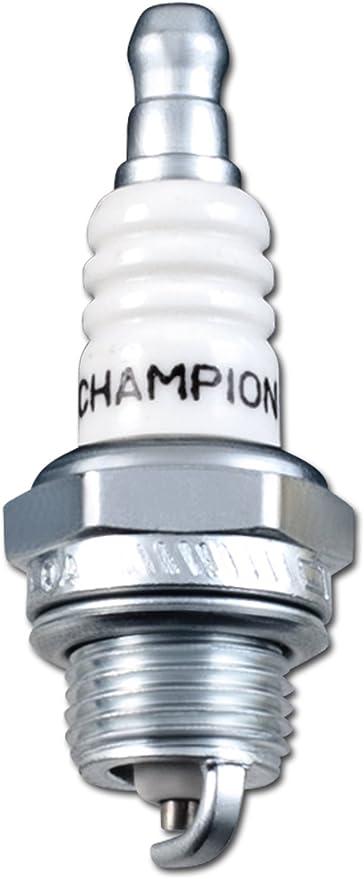 4 x Champion Zündkerzen RRDJ8J Neu OVP
