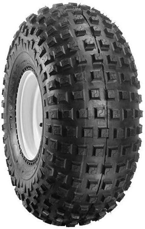 Position: Front//Rear 22x11x10 Front//Rear Tire Size: 22x11x10 Tire Ply: 4 Rim Size: 10 Duro HF243 Tire Tire Type: ATV//UTV Tire Application: Mud//Snow 31-24310-2211B