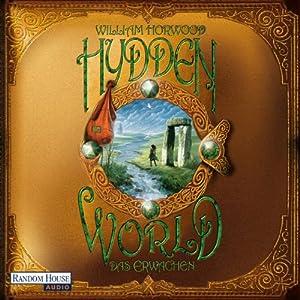 Das Erwachen (Hyddenworld 2) Hörbuch