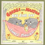 George and Martha One Fine Day, James Marshall, 0395271541