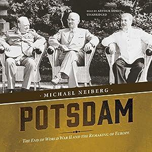 Potsdam Audiobook