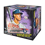 #6: 2017 Topps Update Baseball HTA Jumbo Hobby Box