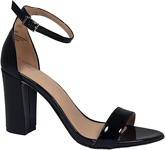 Beella Dress Sandal: Steve Madden