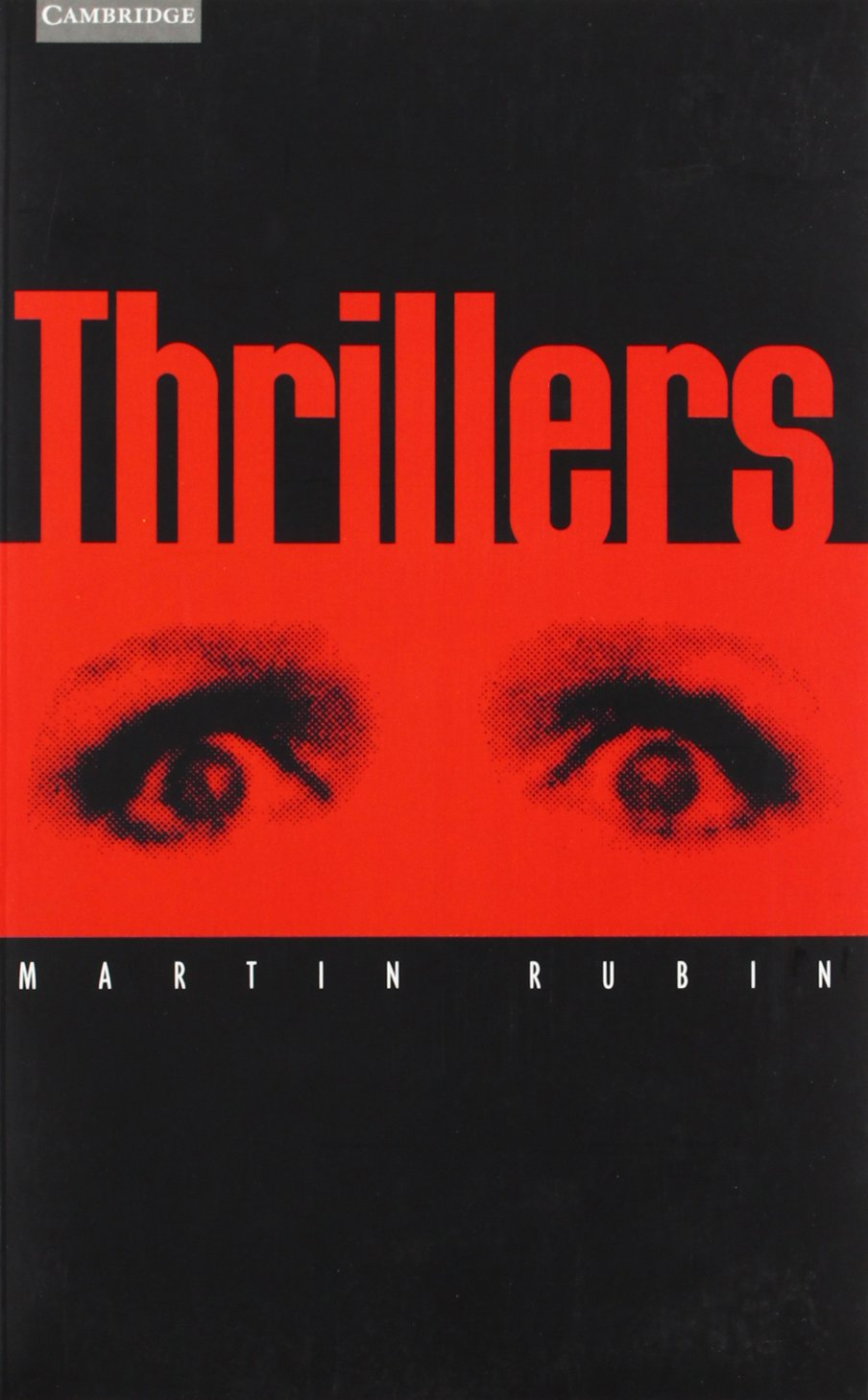 Thrillers (Cine) Tapa blanda – 20 nov 2003 Martin Rubin Manuel Talens Ediciones Akal 8483231085