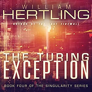 The Turing Exception Audiobook
