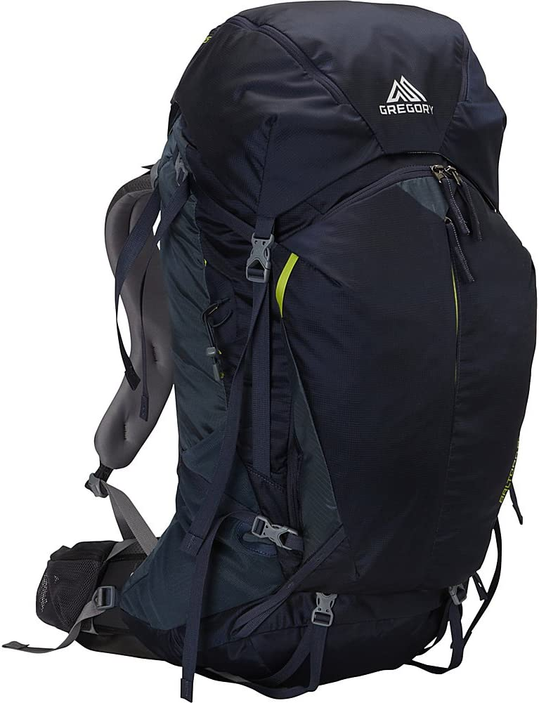 Gregory Baltoro 65 Internal Frame Pack Discontinued Style