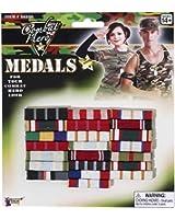 Combat Hero Medal Bars