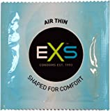 EXS Air Thin Condoms x 24