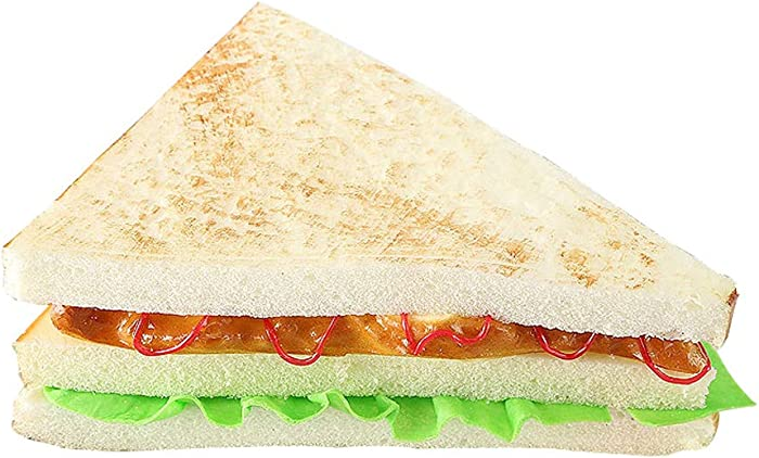 The Best Fake Food Props Sandwich