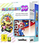 Mario Party 10 with Mario amiibo