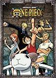 One Piece: Season 2, First Voyage