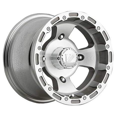 Amazon Com Vision Wheel 161 128110m2 Type 161 Bruiser Wheel