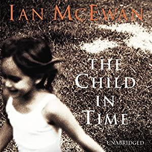 The Child in Time Audiobook