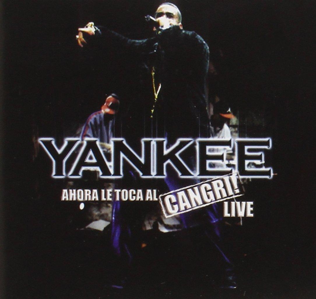 Ahora Le Toca Al Cangri: Live by V.I. Music