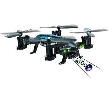 twifer Funsky K20 2,4 G 4 CH RC Quadcopter/Flying Car Drone ...