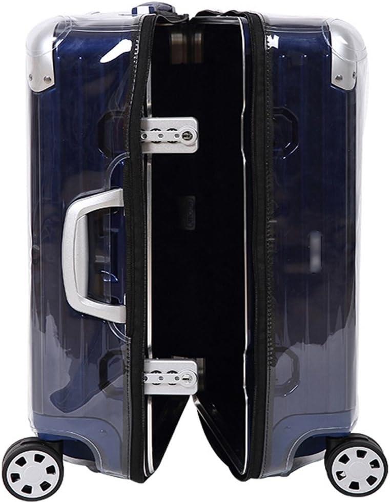 Funda Protectora para Maleta Rimowa Salsa Air Multi Wheel 820 Series, Transparente (Transparente) - SAir82063
