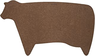 product image for Epicurean Cutting Surfaces Novelty Series Cutting Board, Cow, Nutmeg