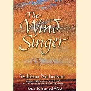 The Wind Singer Audiobook