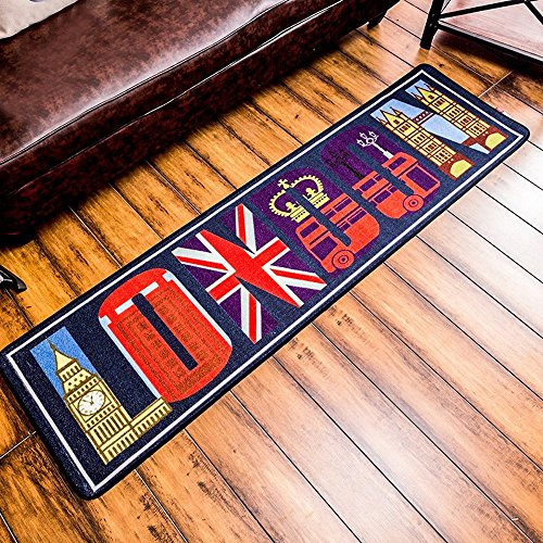 London themed gift ideas in the home decor category for London themed bathroom accessories