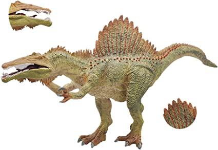 Simulation Jurassic Animal Dinosaur Figures Model Toy Playset Collectibles