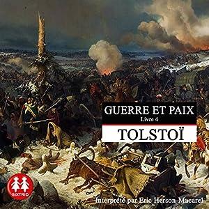 Guerre et Paix 4 Audiobook