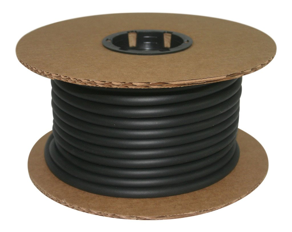 Standard Seals Buna-N Round O-Ring Cord Stock .210 width - 100 ft length by Standard Seals