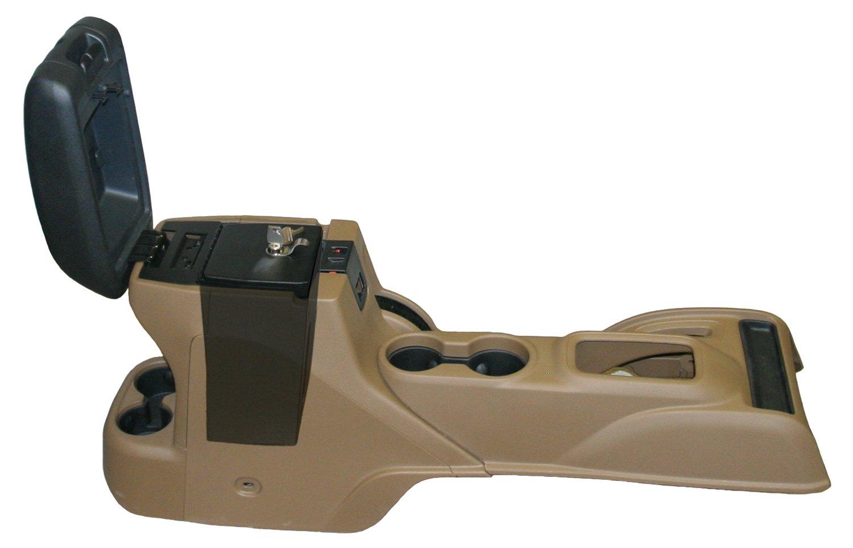 Tuffy 276-01 Budget Insert, Mounts Inside OEM Console for 2011+ Jk Wrangler by Tuffy (Image #3)