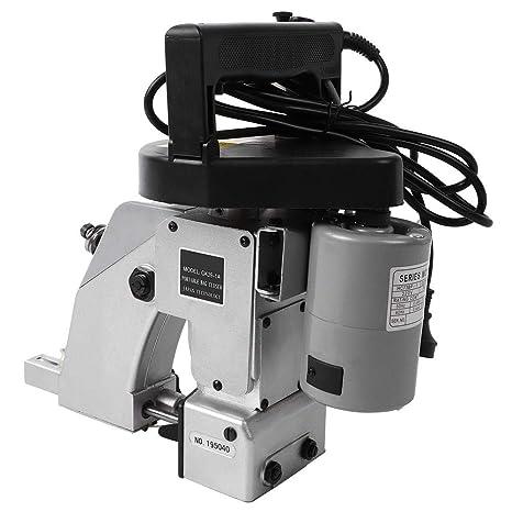 Máquina de Coser eléctrica portátil Máquina de Embalaje ...