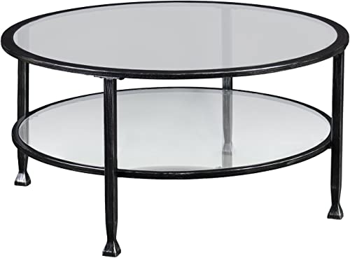Southern Enterprises Jaymes Cocktail Table