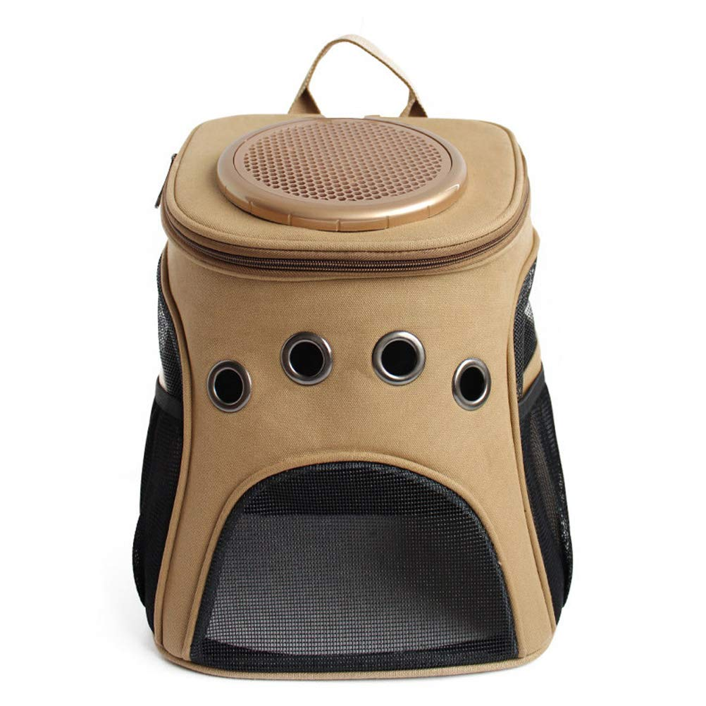 Pet Carrier Animal Bags Backpack Travel Pet Backpack For Cat Dog Travel Friendly