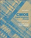 img - for CMOS Digital Integrated Circuits Analysis & Design book / textbook / text book