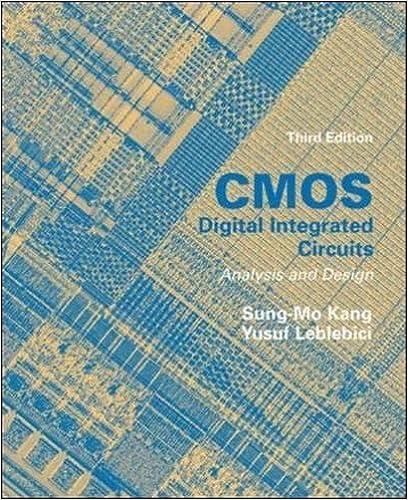 Cmos Vlsi Design Kang Pdf