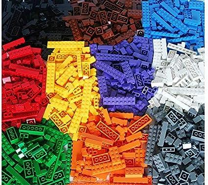 BLOCKLERS MASSIVE ART ROOM KIT 100pcs Fits Lego 5in1 Builder bricks