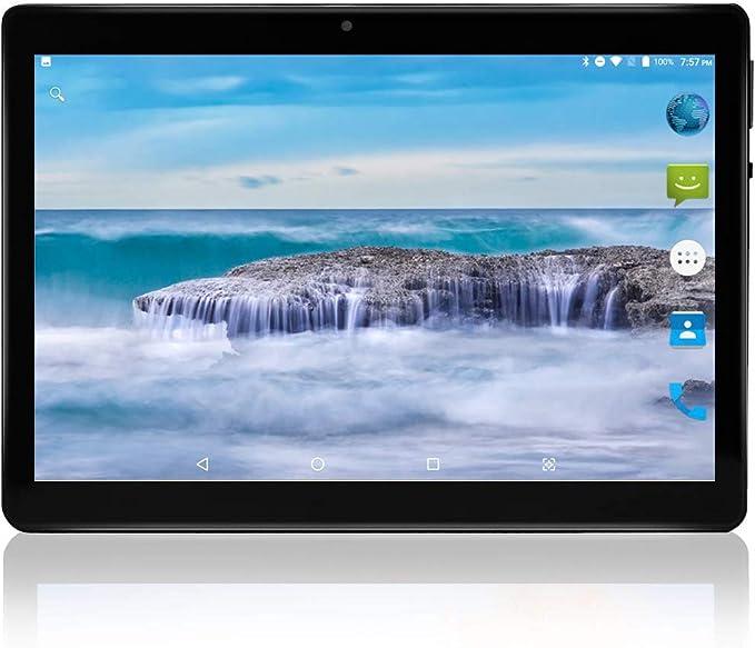 Android 7.0 La Tableta de 10 Pulgadas con WiFi navegación ...