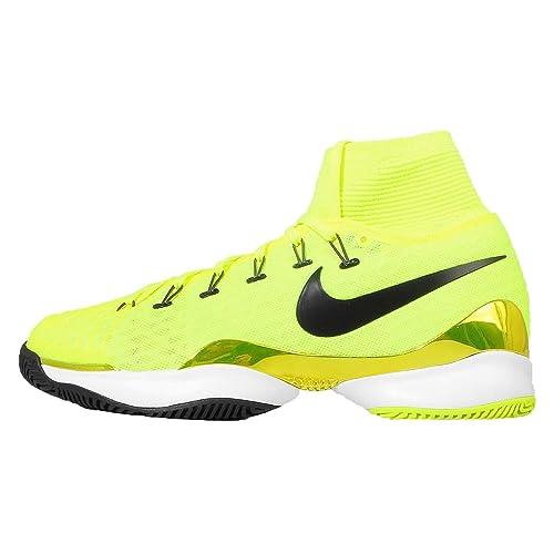 Nike Air Zoom Ultrafly HC QS, Zapatillas de Tenis para ...