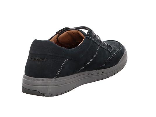 Clarks Herren Schnuerschuhe Mens 261279607 blau 345492  Amazon.de  Schuhe    Handtaschen e1de57dabc