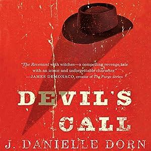 Devil's Call Audiobook