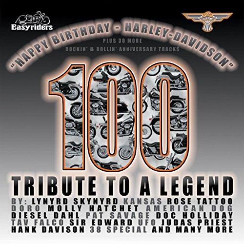 Doc Holliday Harley Davidson - 5