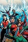 Justice League Univers, tome 12 : La conclusion de la guerre de Darkseid ! par Johns