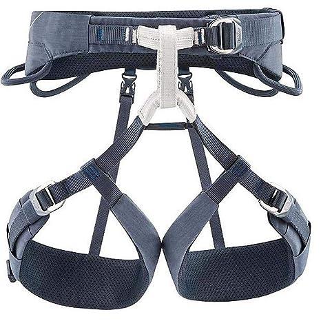 BEYONDTIME Escalada del Cinturón De Seguridad, De Medio Cuerpo ...
