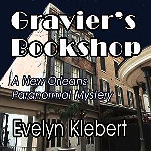 Gravier's Bookshop Audiobook