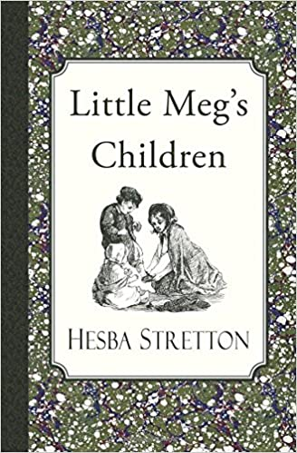 Book Little Meg's Children